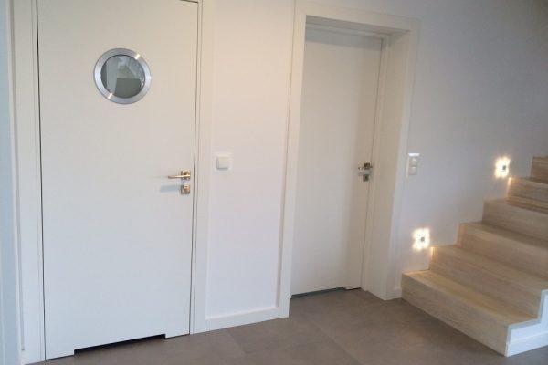 Drzwi Gdańsk